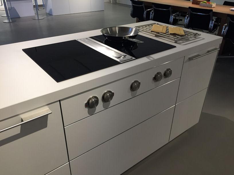 Bulthaup keukens outlet keukenarchitectuur - Bulthaup en ...