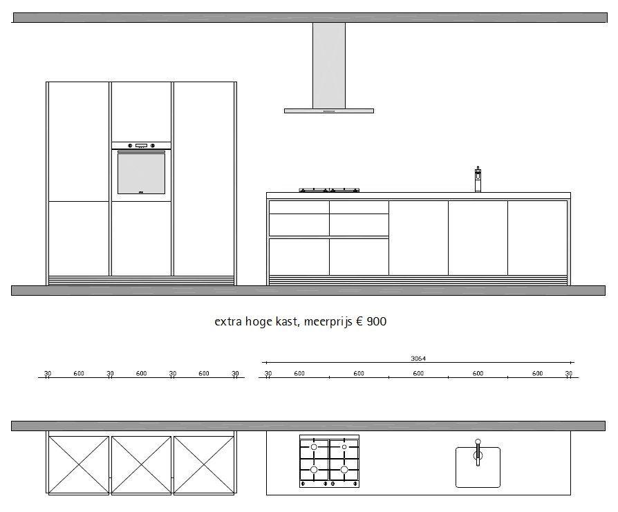 Siematic Keukens Onderdelen : Greeploze Keuken Onderdelen – Atumre com