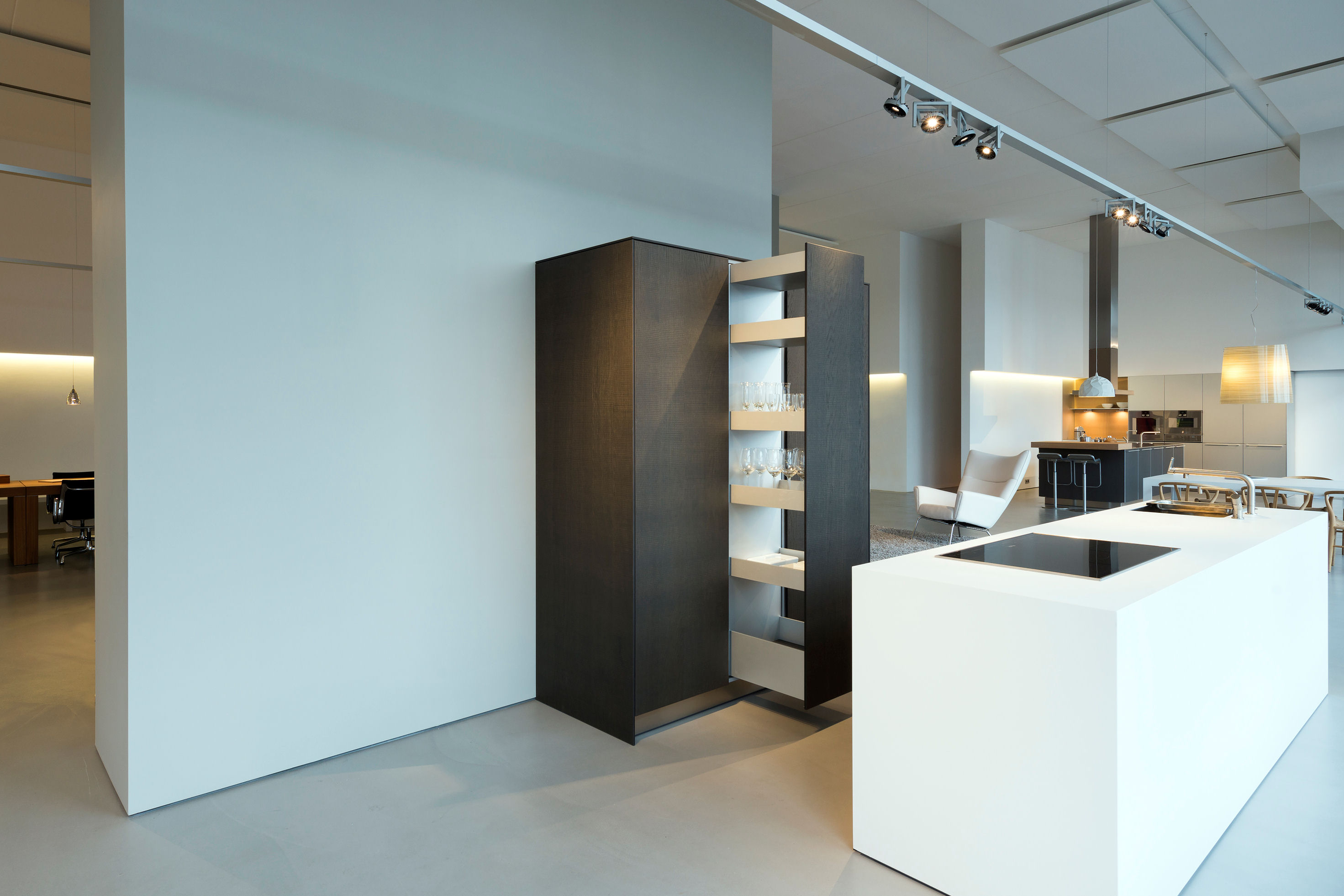 Bulthaup onderdelen bestellen u keukenarchitectuur